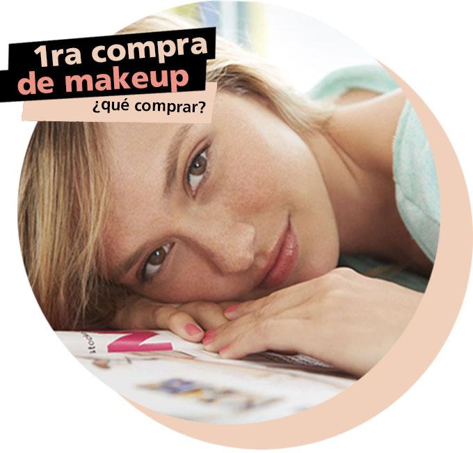 tips primera compra de maquillaje