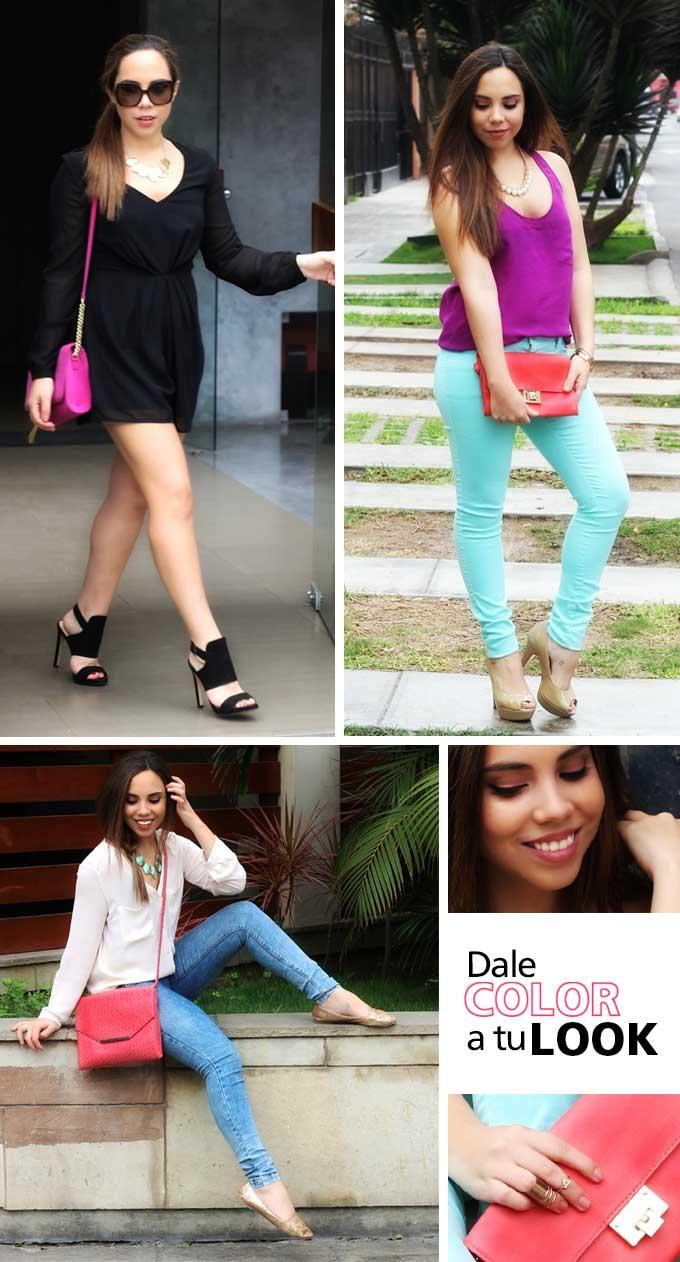 como combinar mi ropa - What the chic