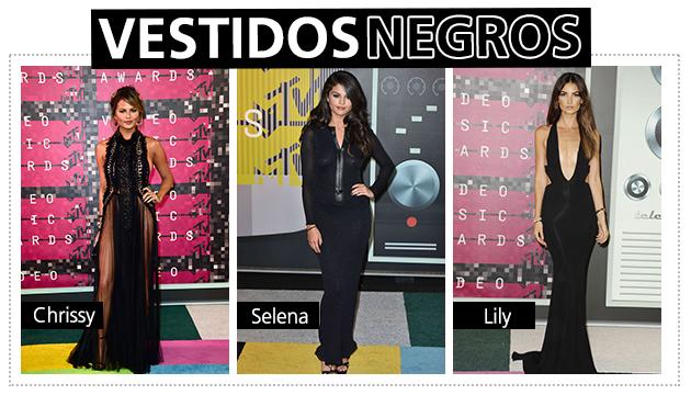VMAs: Los mejores looks
