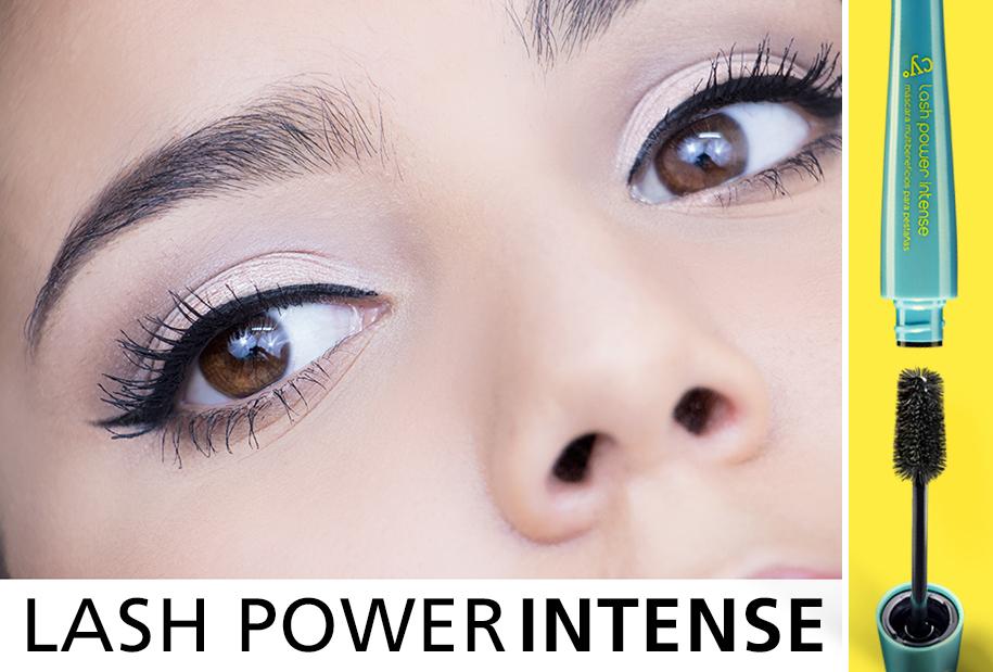 Lash Power Intense