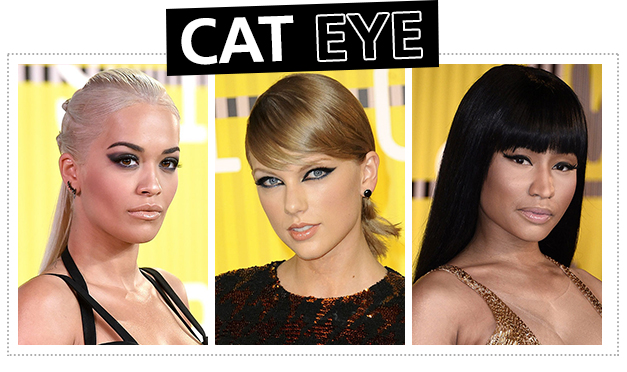 VMAS: Tendencias de make up