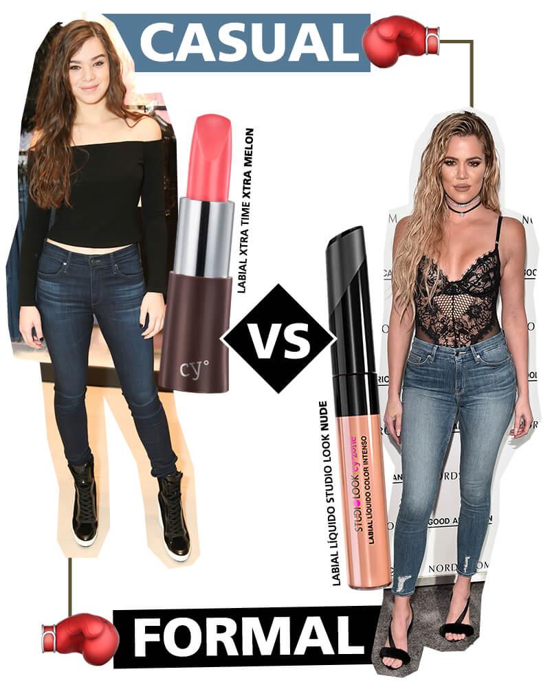 Hailee Steinfeld vs Khloe Kardashian