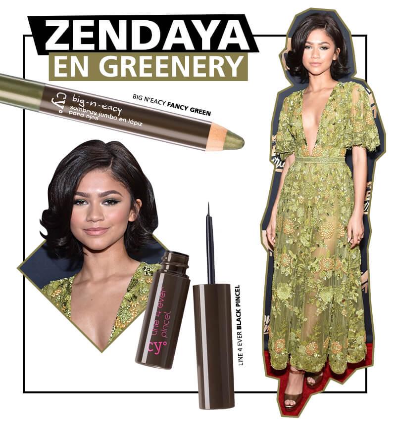 Zendaya MTV Movie Awards 2017