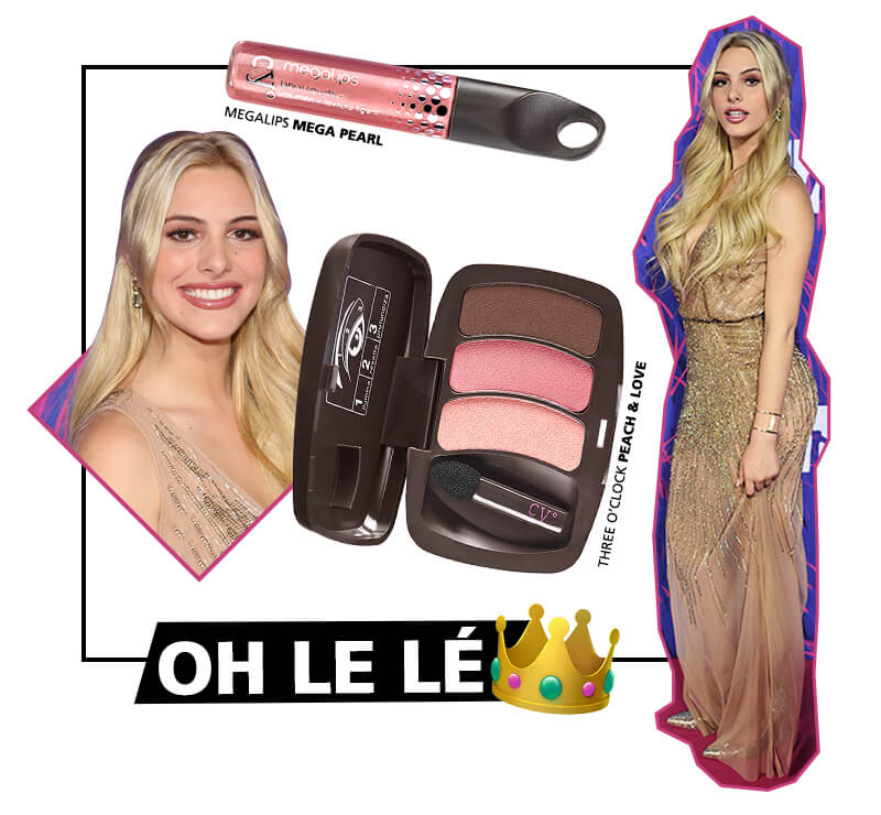Lele Pons en los MTV Miaw 2017