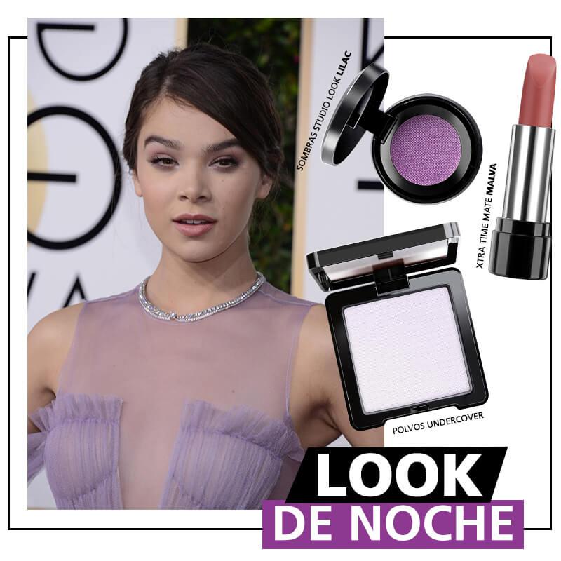 Makeup ultra violet