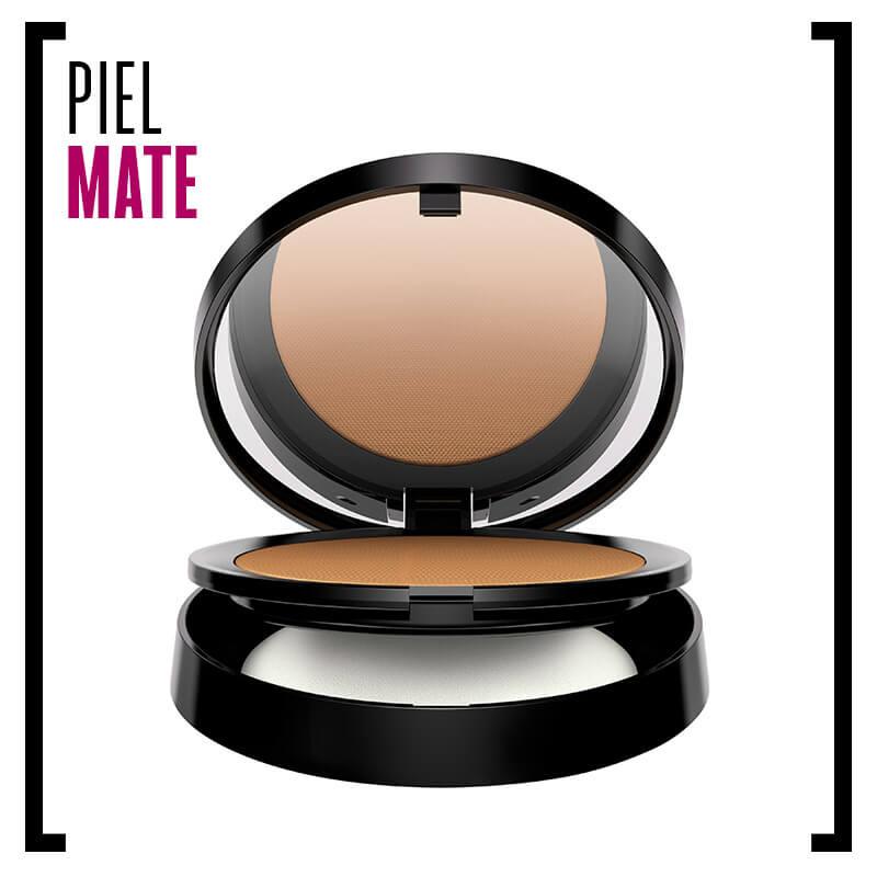 Infaltables en tu kit de maquillaje: polvos compactos