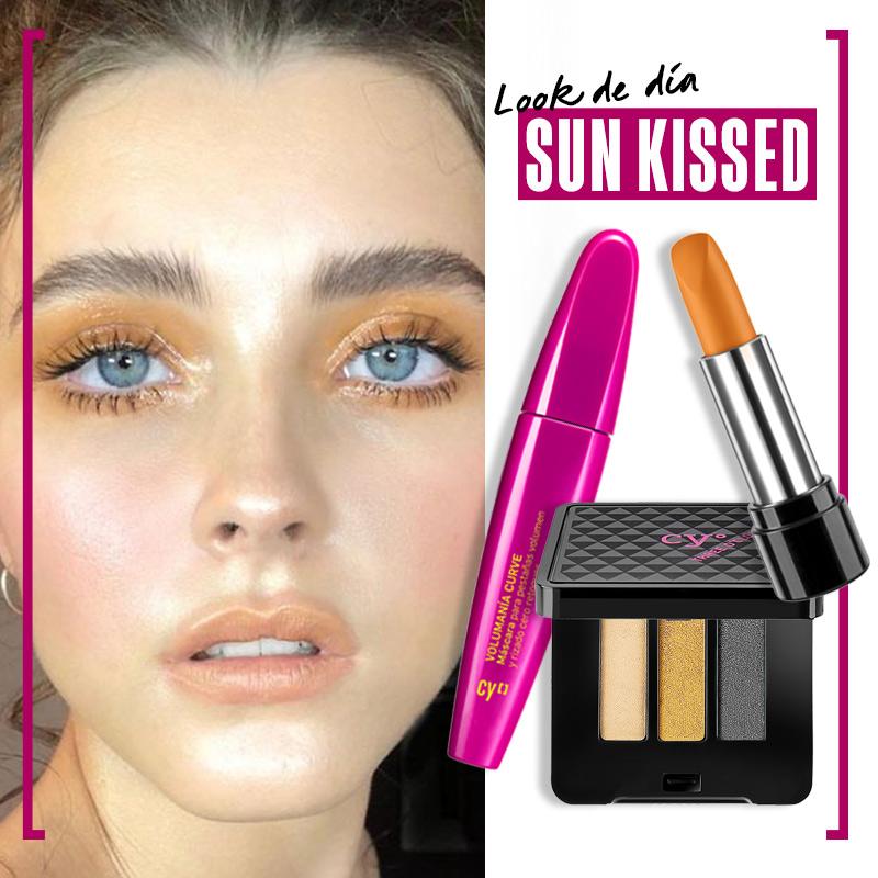 Look de día Sun Kissed | Fuente: Google Image