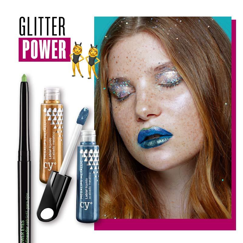 Glitter Power | Fuente: Google Image