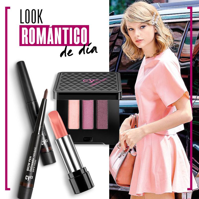 Look romántico de día | Fuente: Google Image