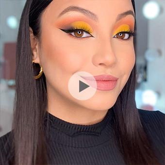 5 Trucos de Maquillaje - Nicolle Chang