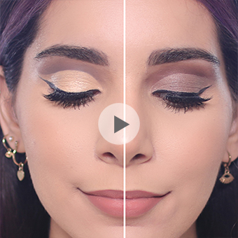 cut crease do's and dont's - jiimena aguilar