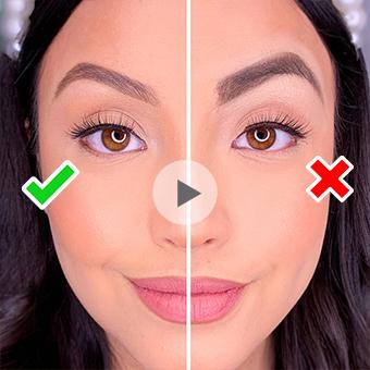 9 Tips para Maquillar las Cejas