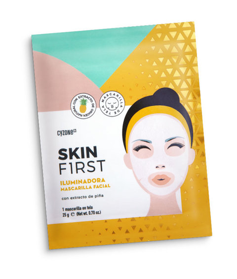 Skin First