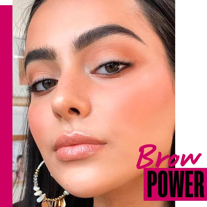 La importancia de las cejas en el rostro: Brow power   Fuente: Google Images
