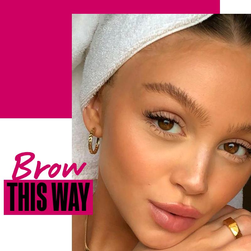 ¿Cómo cuidar mis cejas?: Brow This way   Fuente: Google Images