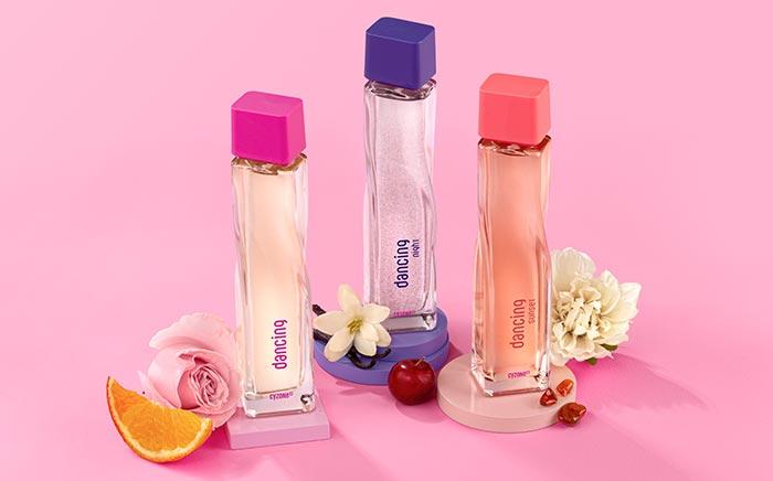 Un perfume de mujer que represente tu personalidad